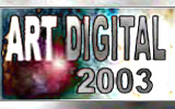 ART DIGITAL 2003